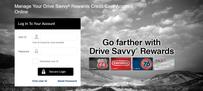 www.drivesavvy.com - Apply for a Drive Savvy Rewards Credit Card Online - Credit Cards Login