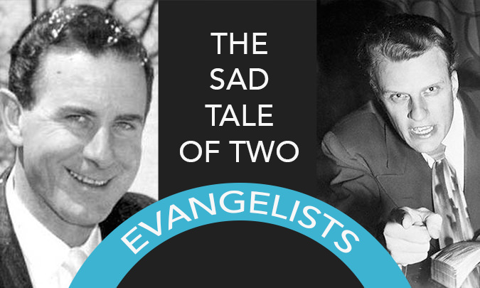 Athiest Quotes Wallpapers Hd Billy Graham And Charles Templeton The Sad Tale Of Two