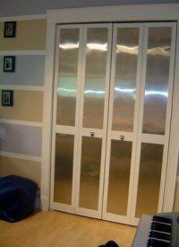 DIY Closet Doors - 10+ Beautiful and Inspiring Ideas ...