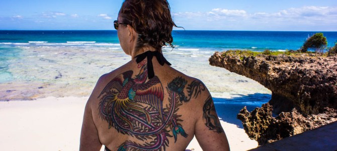 Final Cancer Week 13: Ocean dreams and a harsh new reality