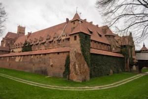 Day 7 Poland Malbork Castle-12