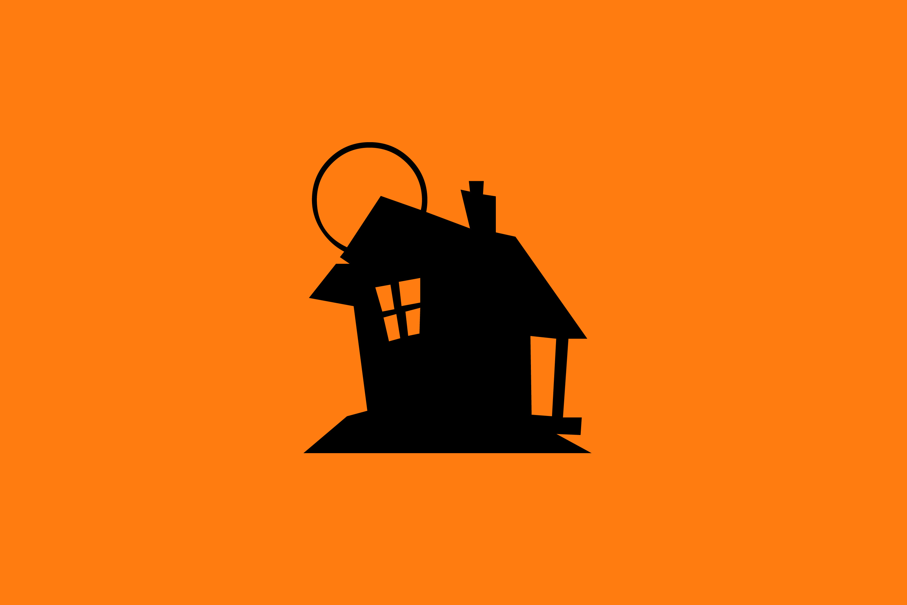 Clipart Images House Image Of Haunted House Creepyhalloweenimages