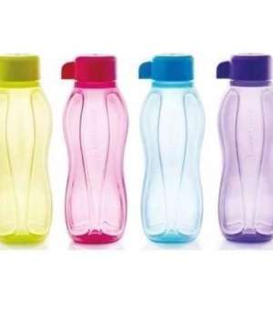 sticla eco tupperware 300ml rosie