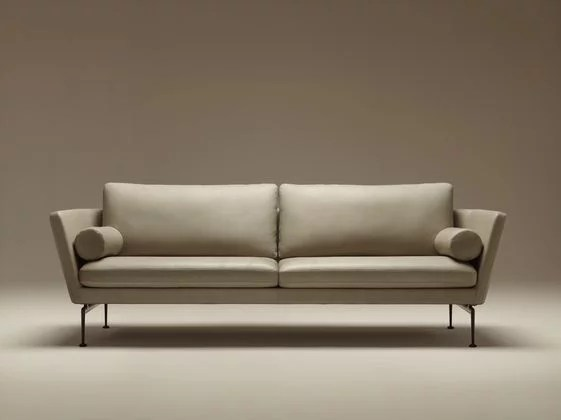 Suita Sofa A Designer Sofa For Living Rooms Available In Sa - Vitra Suita Sofa Price