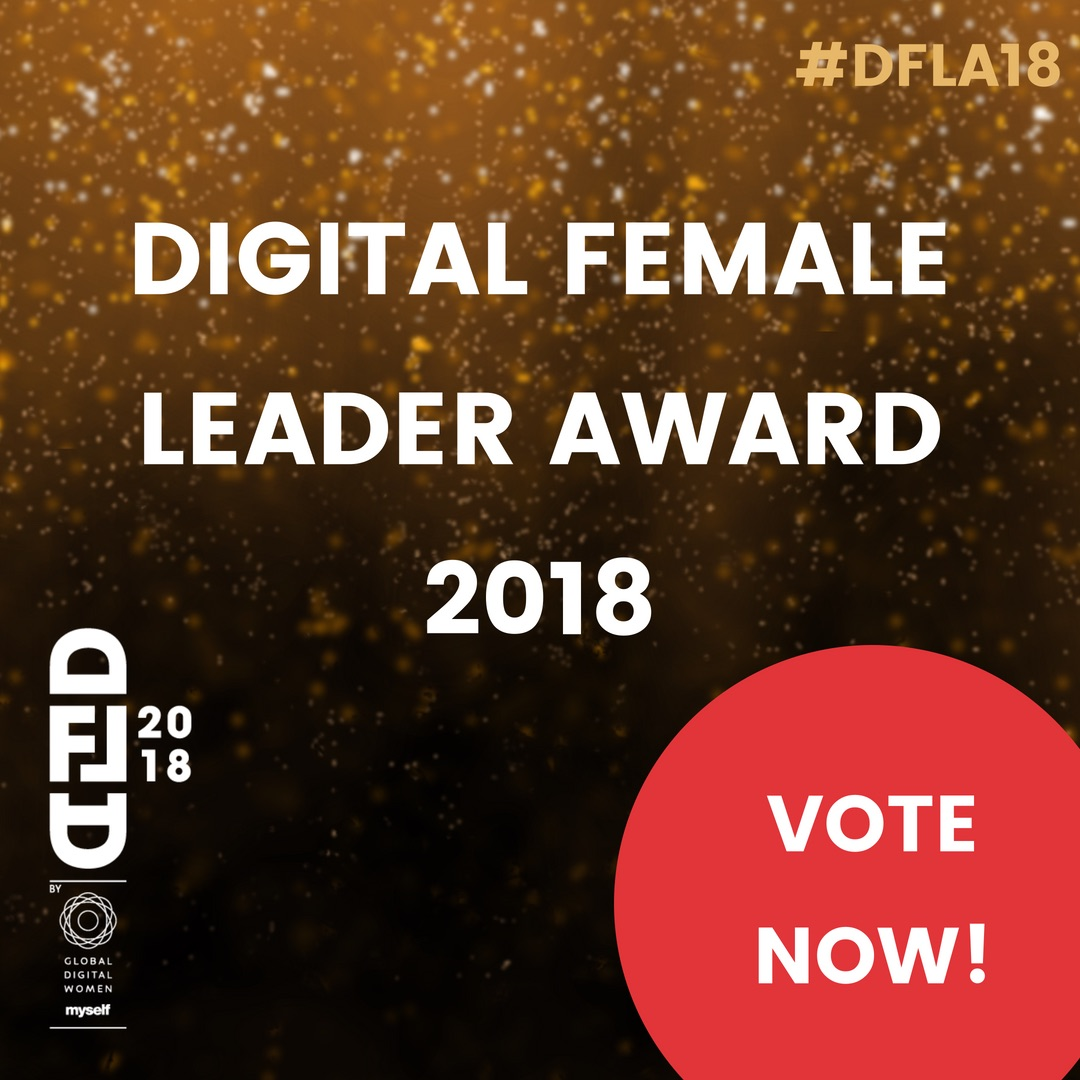 Ayurveda Küche Wien Digital Female Leader Award 2018 | Creme Guides