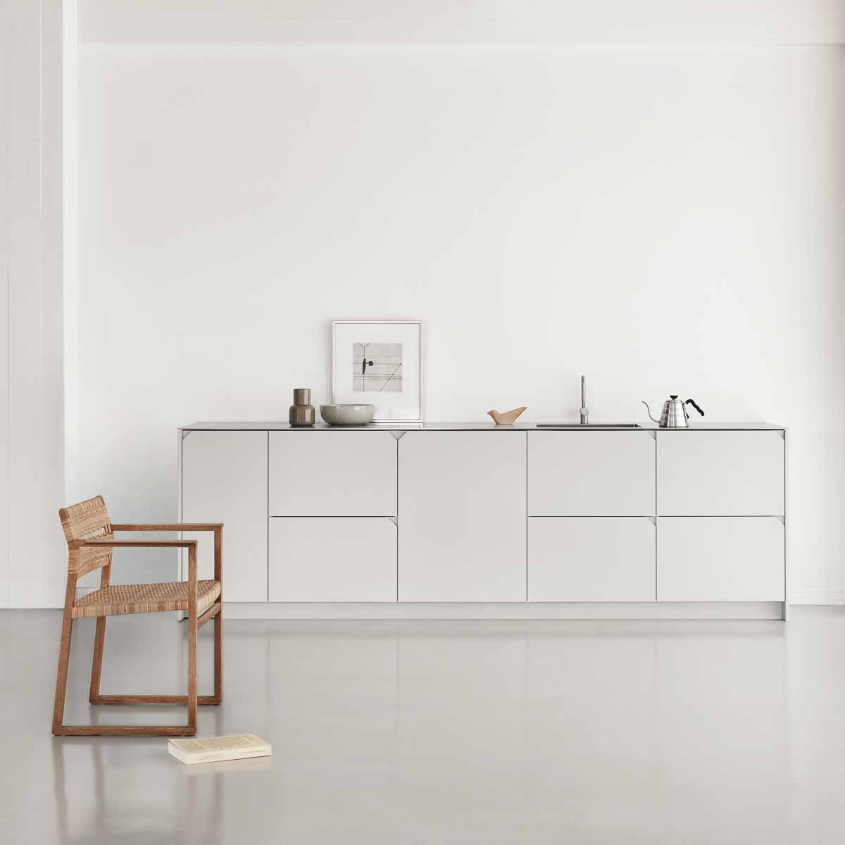 Alternative Ikea Küchenfronten Kitchen Fronts By Reform Out Of Copenhagen - Berlin