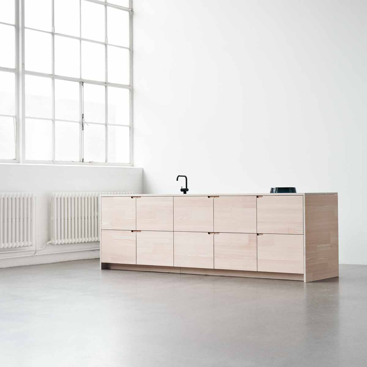 Www Ikea Küchen De Kitchen Fronts By Reform Out Of Copenhagen Berlin Creme Guides