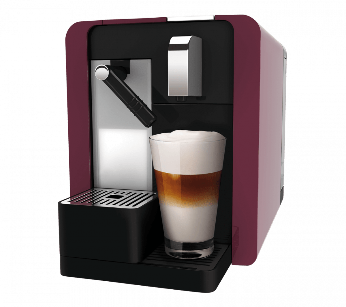 Caffe Latte Cremesso Caffè Latte Coffee Machines Cremesso