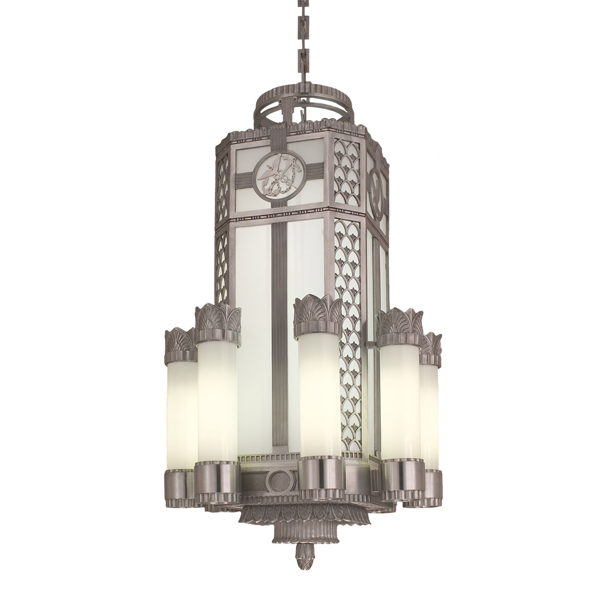 Pendant Lighting Art Deco Pendant Replica Crenshaw Lighting