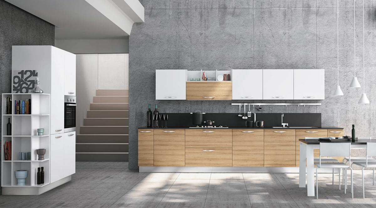 Cucina The Kitchen Company Choose Your Kitchen Creo Kitchens