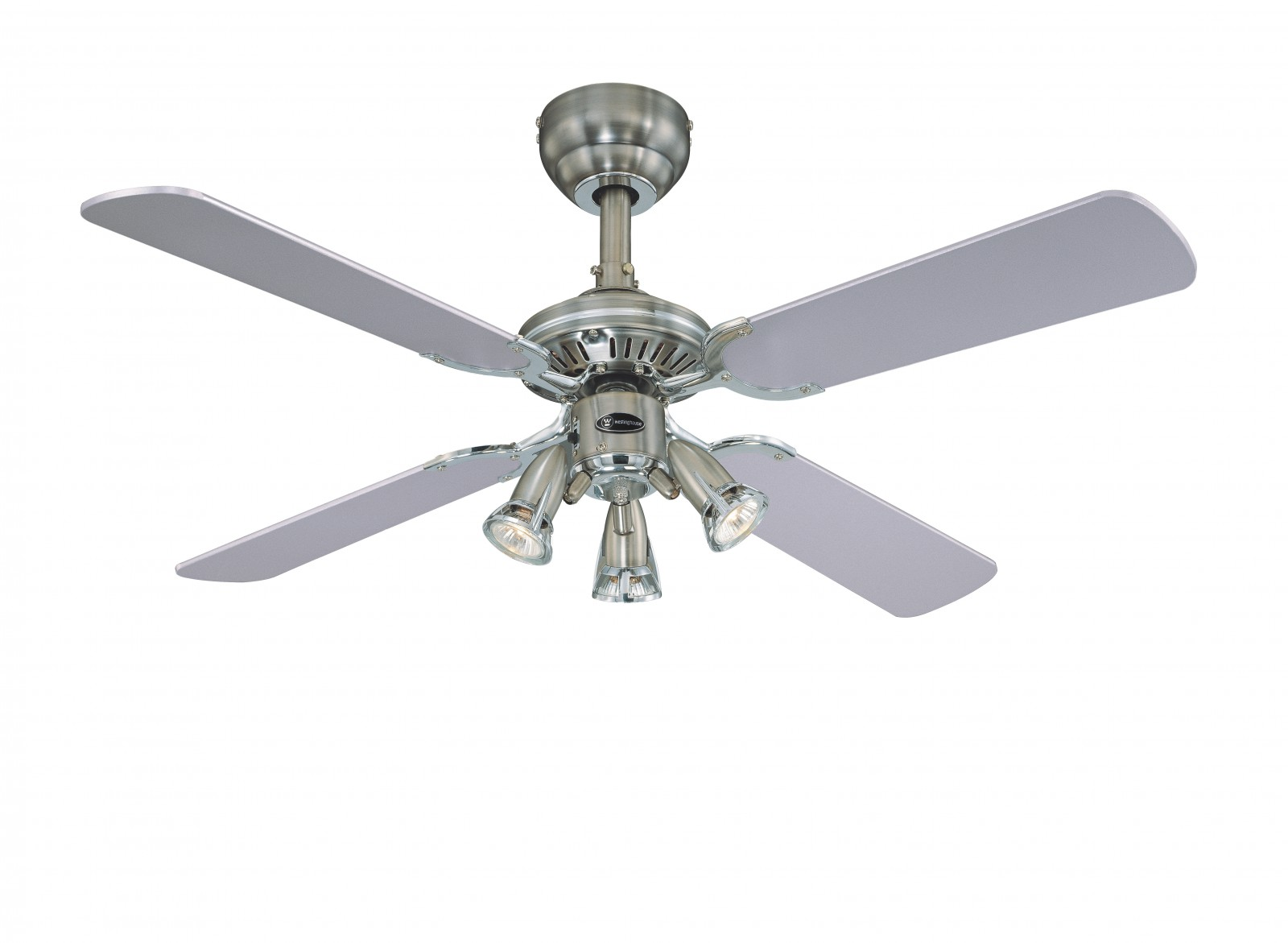Big Ceiling Fans Australia Westinghouse Ceiling Fan Princess Cm With Light Ebay