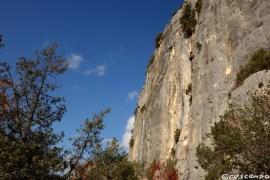 STAGES ESCALADE GRANDES-VOIES : Initiation - perfectionnement Verdon