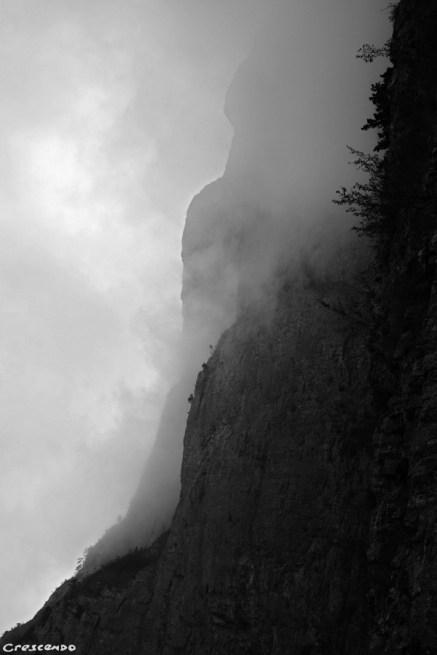 Grande roche, Dévoluy