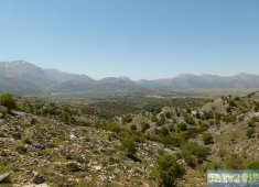 Pictures from Lasithi Plateau