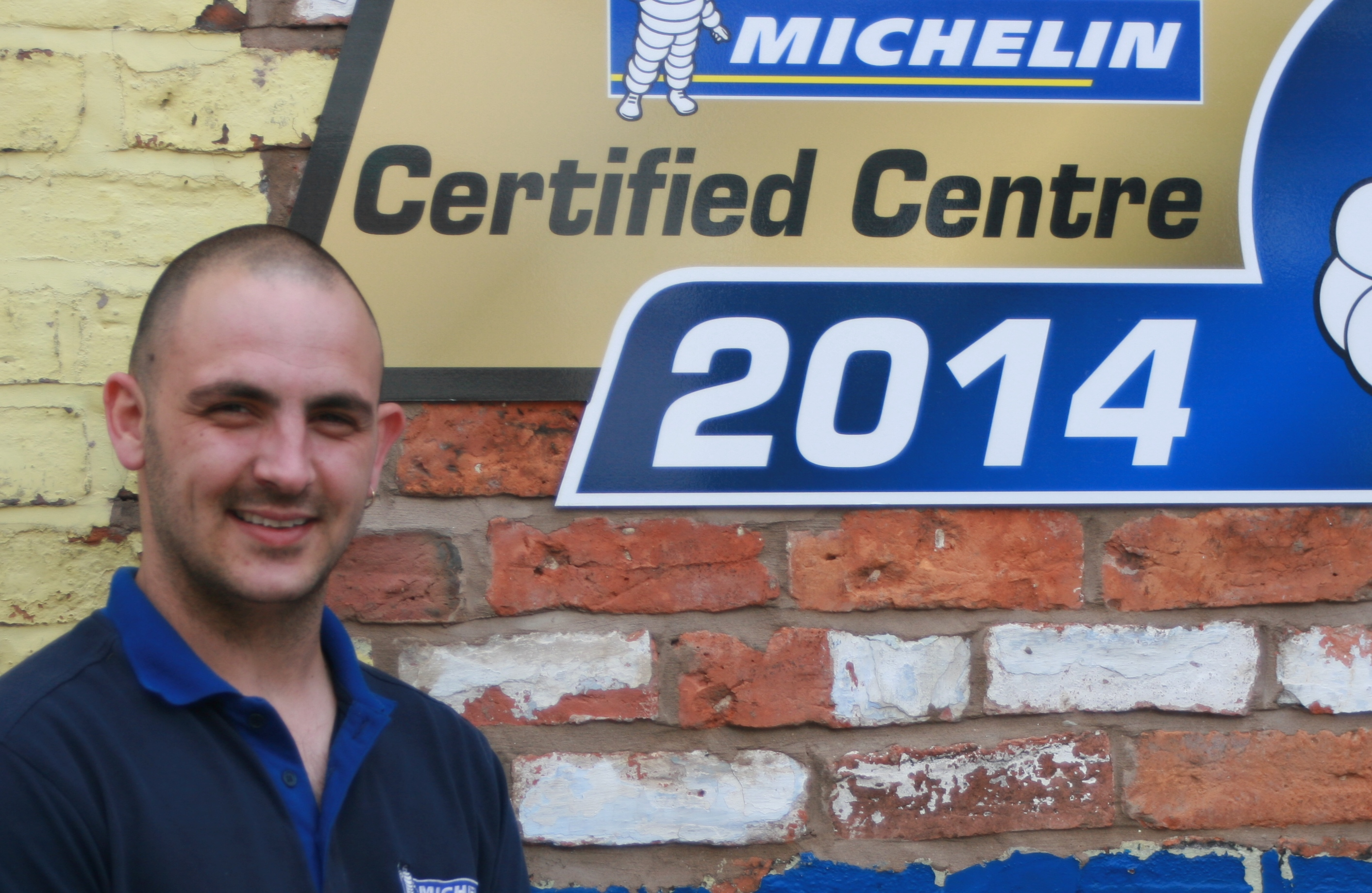 Tyres In Crewe Chris Hughes Of Crewe Tyre And Exhaust In The News Crewe