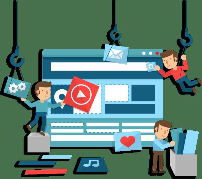 Criacao de Sites em Curitiba Desenvolvimento de Loja Virtual Mercado Binario automacao de marketing