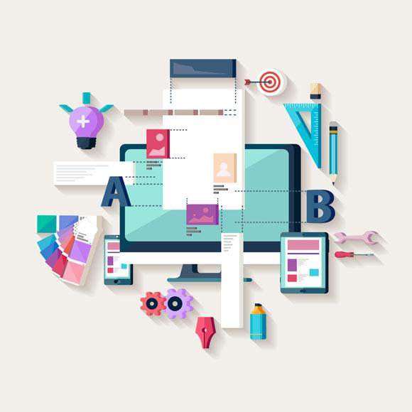 Serviços de Marketing Digital e Desenvolvimento Web