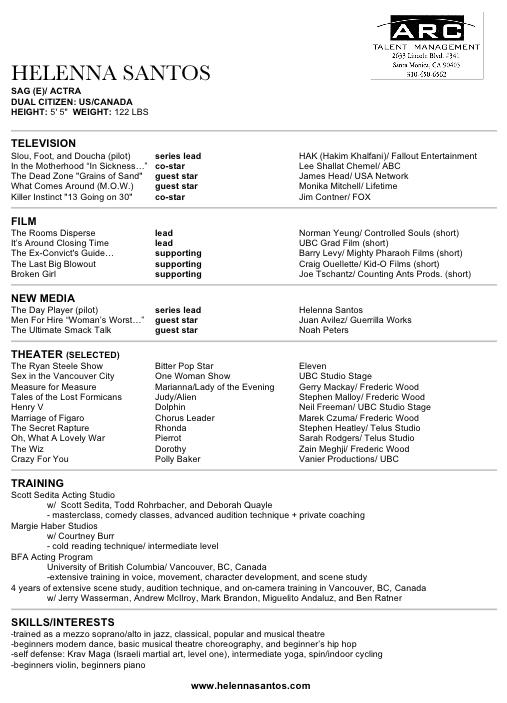 how to list temp jobs on resume sample