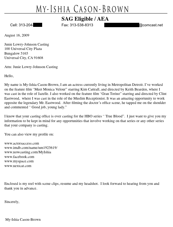 Reader Case Study The Black Hole Second Home how should a resume - what should be on a cover letter