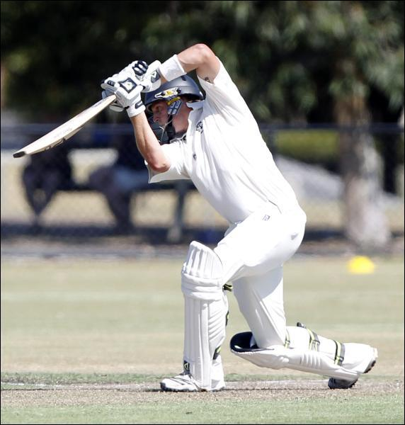How to fast-track your experience \u2013 Cricket Mentoring