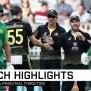 Pakistan Vs Australia 3rd T20 Highlights Nov 08 2019 Cricketnlive