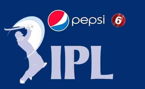 Indian Premier League - IPL 6 Teams and Squads