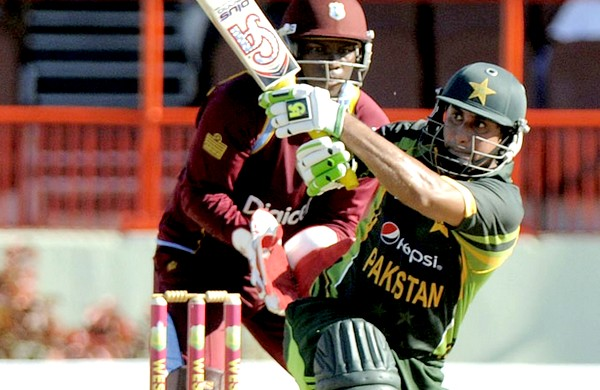 Watch Pakistan vs West Indies 5th ODI Cricket Highlights