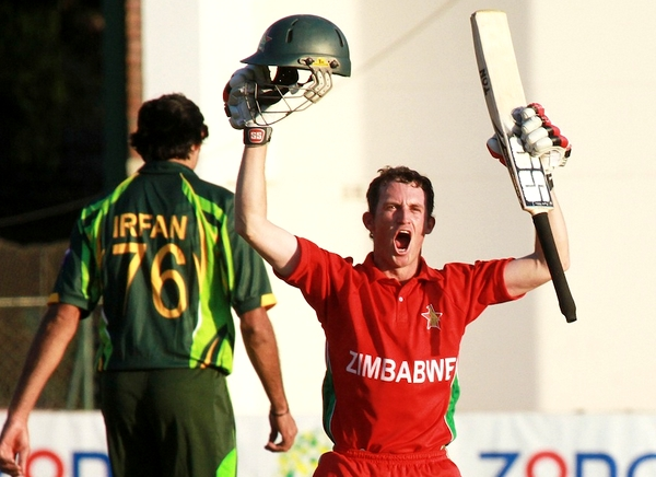 Watch Pakistan vs Zimbabwe 2013 1st ODI Highlights