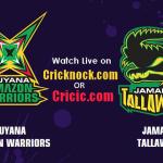 Watch CPL T20 2013 Final Live