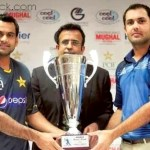 Pakistan vs Afghanistan T20 Cricket Highlights