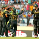 Watch Pakistan vs Australia T20 World Cup 2014 Highlights