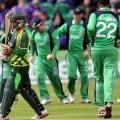 Ireland Cancels Tour of Pakistan