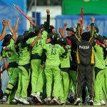 Pakistan Women's Cricket Team Race to the Final of Asian Games 2014