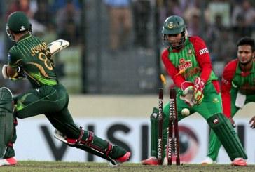 Bangladesh Whitewashes Pakistan With a 3-0 Series Win