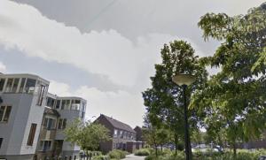 De Schelde in Heerhugowaard © google maps