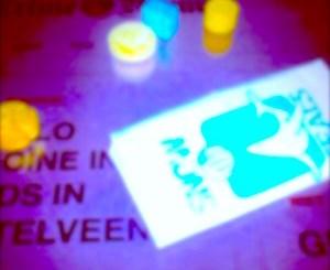 Ponypack cocaïne en xtc-pillen © crime-nieuws.nl