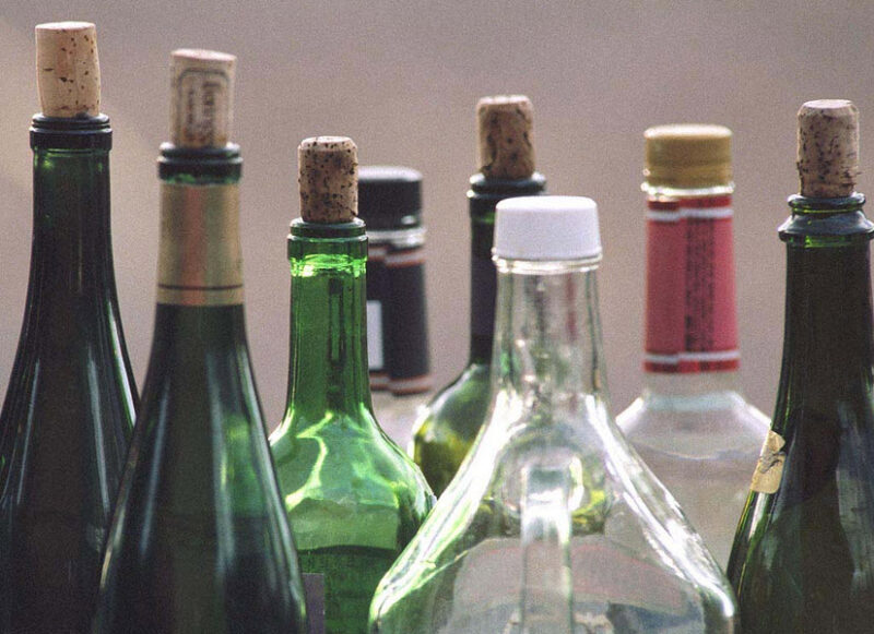 ВКрыму выявили подпольное производство алкоголя