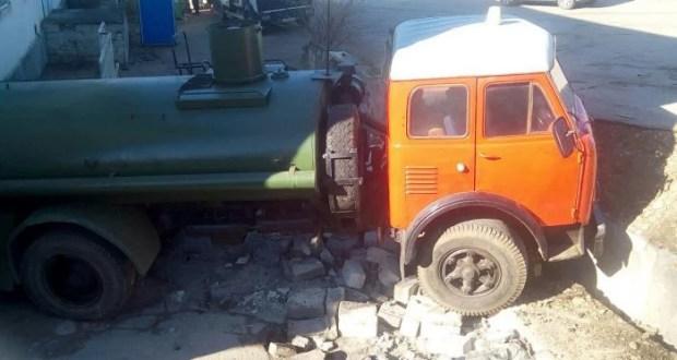 ДТП в Крыму: 12 и 13 ноября