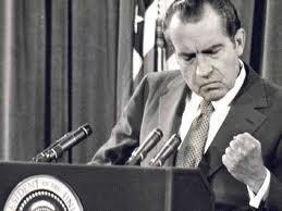 Nixon fue el presidente que proclamó la guerra contra las drogas.