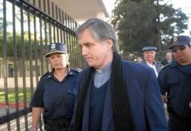Grassi fue citado por el tribunal oral que lo condenó a 15 años.
