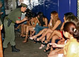 El proyecto de Fernández propone castigar a los clientes de víctimas de trata.