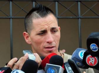 Migliore estuvo detenido por esta causa.