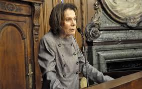 La postulación de la jueza fue archivada por el macrismo.