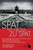 Estos afiches fueron difundidos en las principales ciudades de Alemania.
