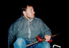 Marcelo Diez sufrió un accidente en 1994 y nunca más se levantó.