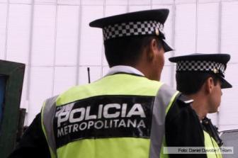 El oficial se entregó a la policía bonaerense.