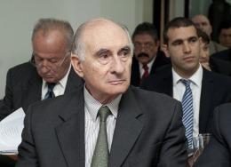 La fiscalía había pedido seis años de prisión para De la Rúa.