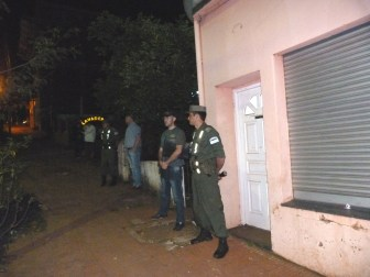 El acusado captaba a los adolescentes y los drogaba para filmarlos.