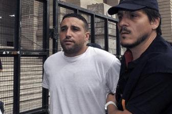 El fiscal pidió que Martín sea juzgado por homicidio agravado.