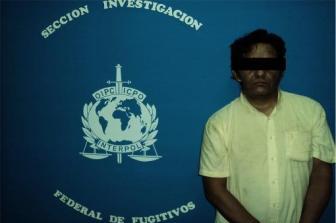 Quispe Caso está acusado de matar policías.